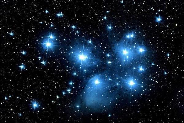 Проявления звездного хаоса