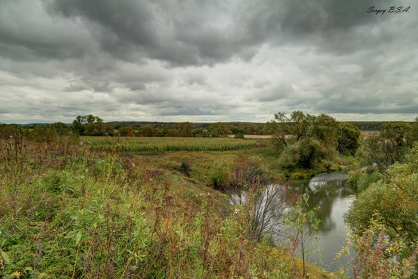 На реке Мартынчик Липецкой области отремонтируют плотину