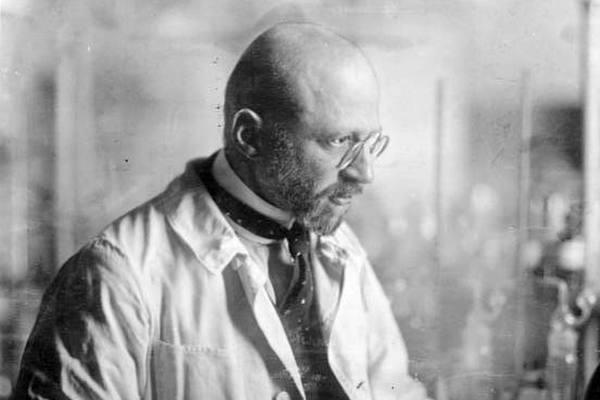 Фриц Габер: нобелевский лауреат и отец химической войны
