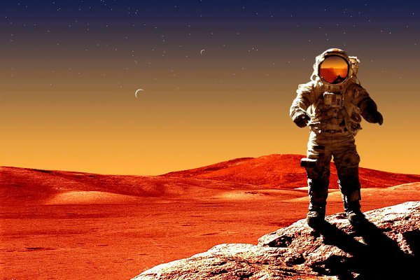 От радиации до изоляции: что ожидает путешественников на Марс