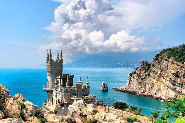 Крым будет участвовать в 5 из 11 подразделах нацпроекта