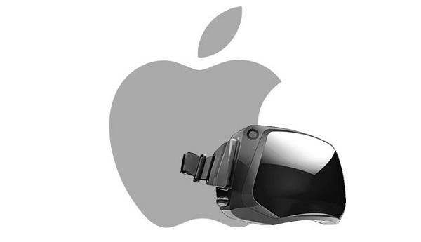 Apple выпустит очки дополненной реальности в 2019 году - СМИ