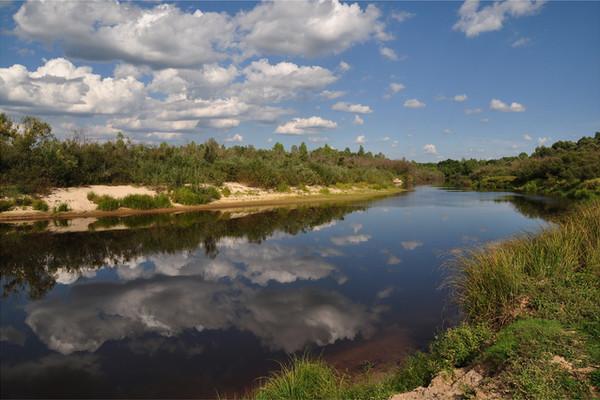 Научная экспедиция дала оценку рекам Нижегородской области