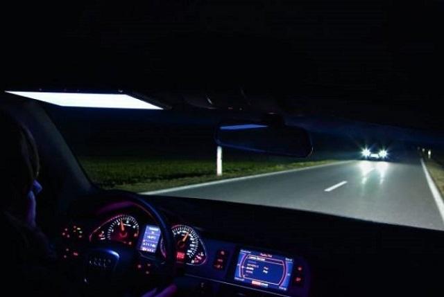В Японии автомобили оснастят автоматическими тормозами