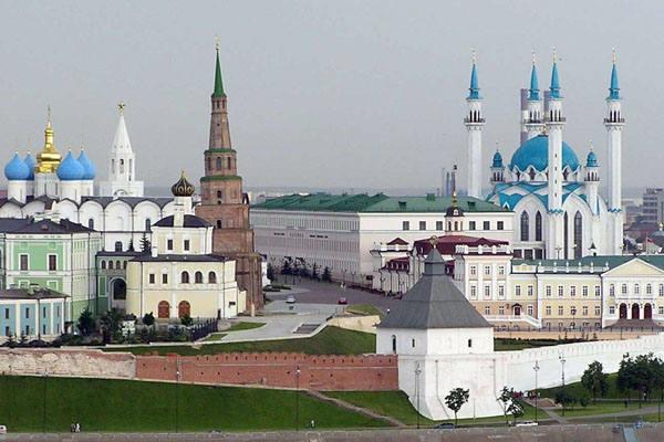 В Казани преобразят Русско-Немецкую Швейцарию