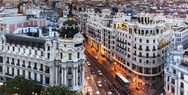 В семи тысячах домах в Испании подключат экологическое отопление