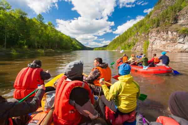 Эксперты рассказали о проблемах экологии на Байкале из-за туризма