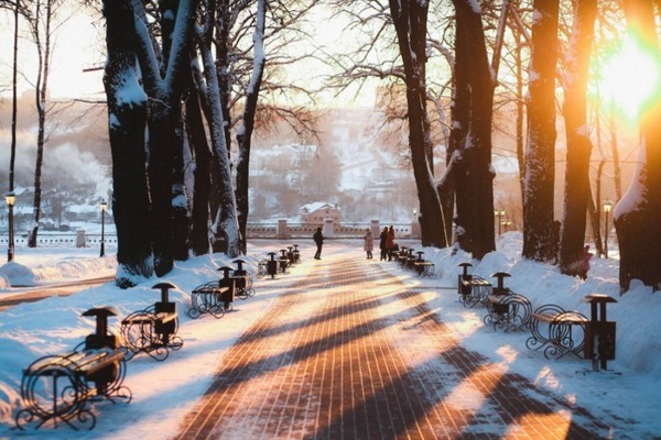 Синоптики рассказали об уменьшении холодов в России