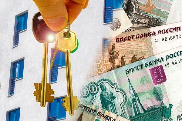 Северные регионы России лидируют по доступности съемного жилья