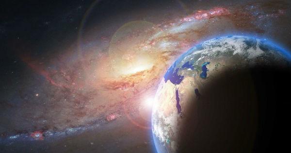 Древнее глобальное потепление было вызвано изменением земной орбиты