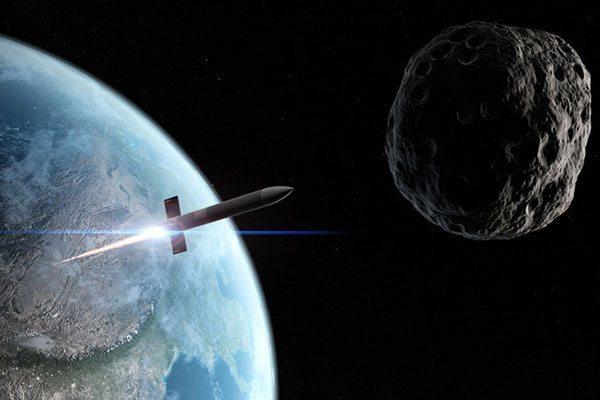 По расчетам ученых, космическое