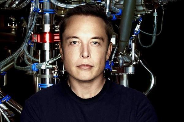Пять невероятных проектов Илона Маска
