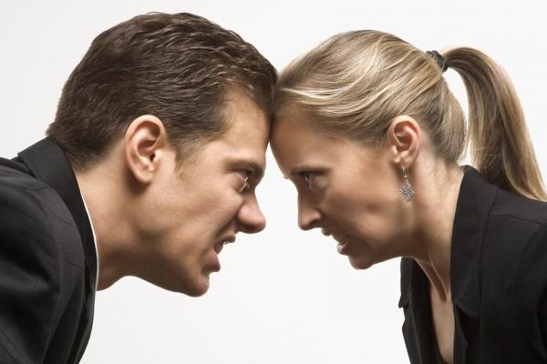 Ученые нашли объяснение тому, почему мужчине лучше не спорить с женщиной