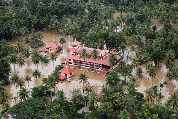 Реконструированы миллионы лет истории осадков муссонов