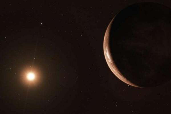 На каком расстоянии самая близкая звезда к Земле
