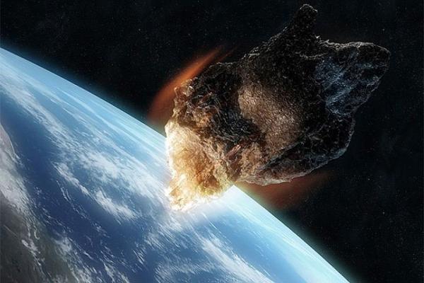 Самое большое желание любого ученого - подробно исследовать метеорит, упавший на Землю.