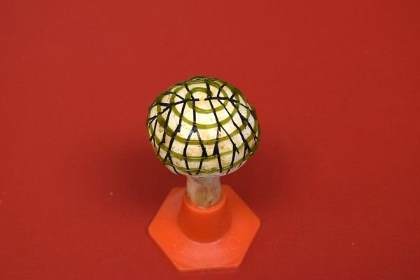 Ученые напечатали на 3D-принтере грибы, которые могут производить электричество. 3351.jpeg