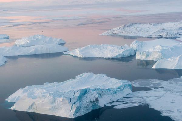 Интересные факты о глобальном потеплении