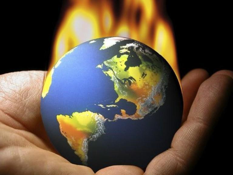 Из-за глобального потепления могут умереть миллионы людей