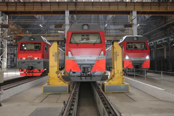 РЖД займется раздельным сбором отходов и внедрит гибридные локомотивы