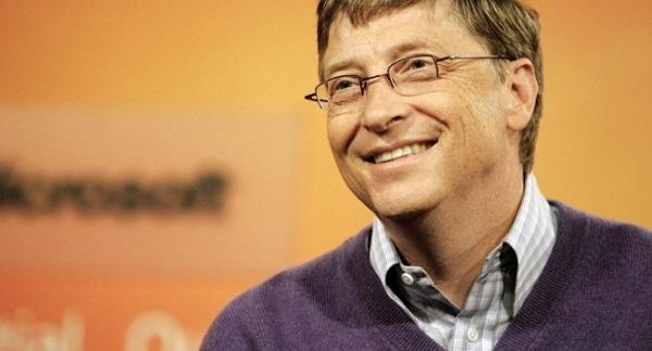 Унитаз без воды: Билл Гейтс представил проект