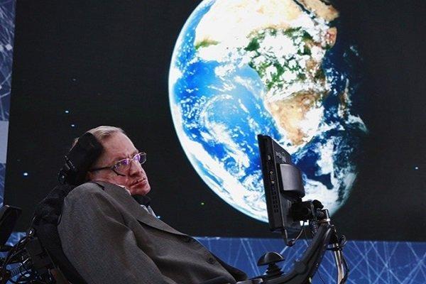 Стивен Хокинг оставил страшное пророчество о будущем Земли