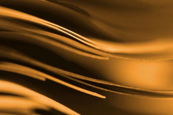 Специалисты синтезировали золотые нановодоросли толщиной в два атома