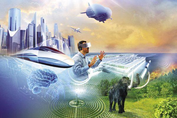 Радикальные идеи: мы можем изменить эволюцию