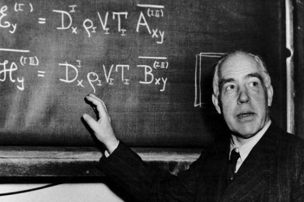 Лауреат Нобелевской премии по физике Нильс Бор: что мы о нем знаем