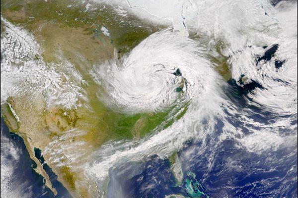Климатические изменения: вспомним основное