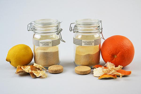 Альтернативный материал для 3D печати: пищевые отходы