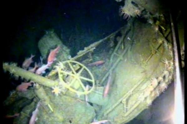 Немецкая подводная обсерватория испарилась со дна Балтийского моря