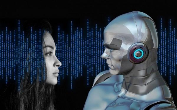 Студенты радиофизического факультета разработали робота-помощника для психотерапевта