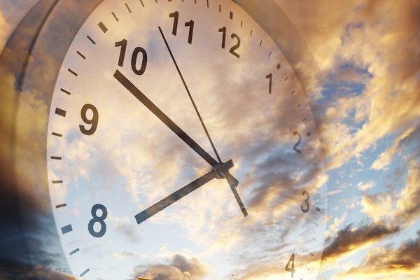 Топ-6 занимательных фактов о времени