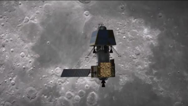 Индия может создать станцию на Луне через 10 лет