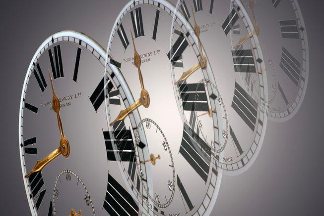 Ученые использовали квантовый компьютер, чтобы повернуть время вспять