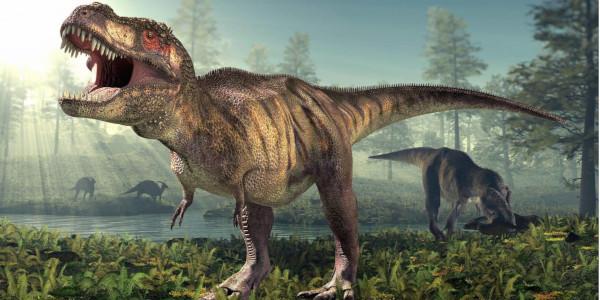 Исследователи раскрыли подробности гибели динозавров