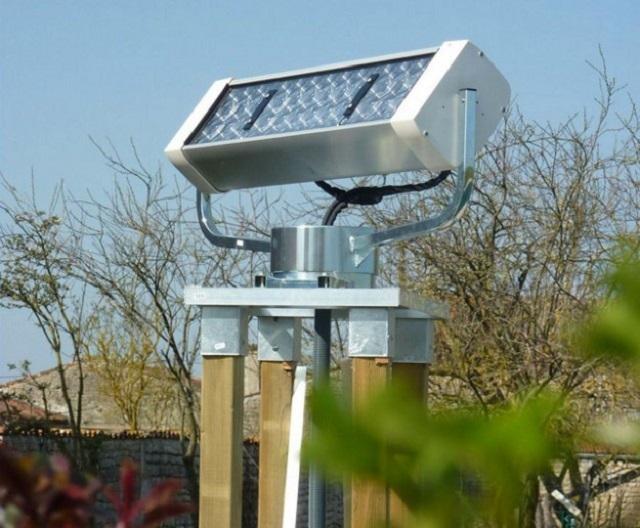 Солнечный свет научились транспортировать по оптическому волокну