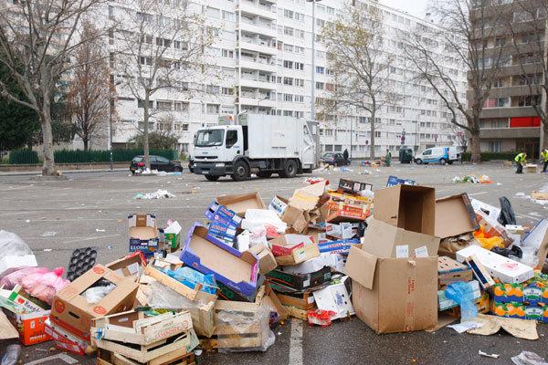 Российские регионы получили экологическую оценку