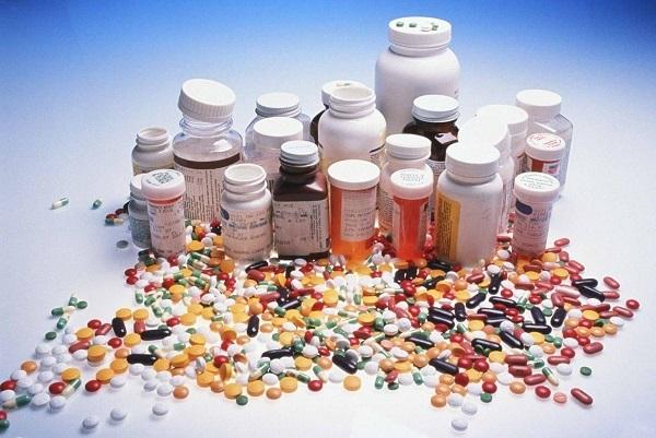 Около 50% вод на планете засорены лекарствами