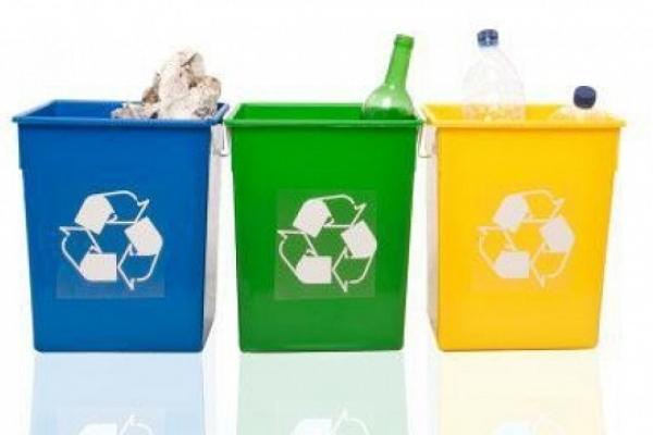 Как сократить количество бытовых отходов?