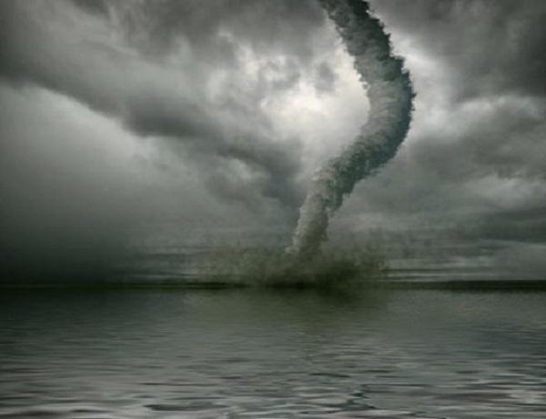 Ураган, циклон, тайфун, торнадо - какая разница?