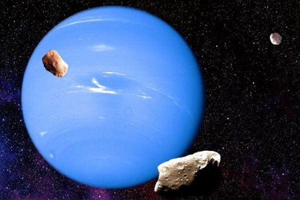 Интересные факты о Титании