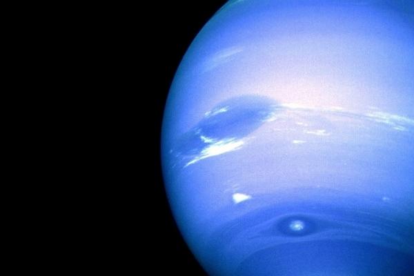 Интересные факты о спутнике Нептуна Тритон