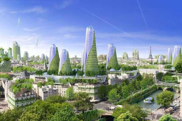 2030 год станет временем исчерпания запасов нефти и других ресурсов