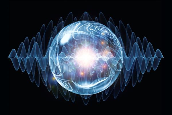 Ученые создали структуру, в которой объединили частицу и античастицу