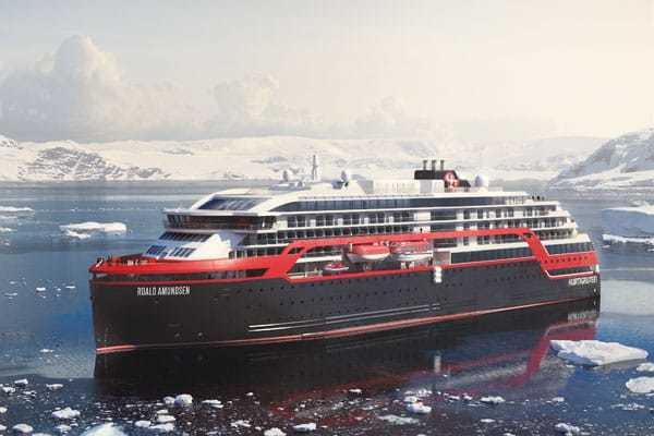 Мертвая рыба скоро будет оснащать топливом норвежские круизные суда