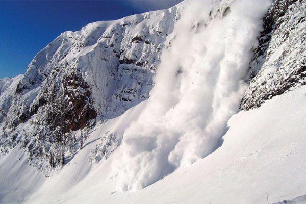 Мультик помог построить математическую модель схождения лавины