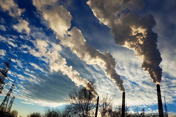 Минприроды обнародовало сведения о состоянии воздуха в России