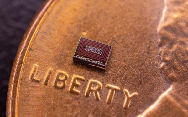 Ученые создали чип для отслеживания уровня алкоголя в крови
